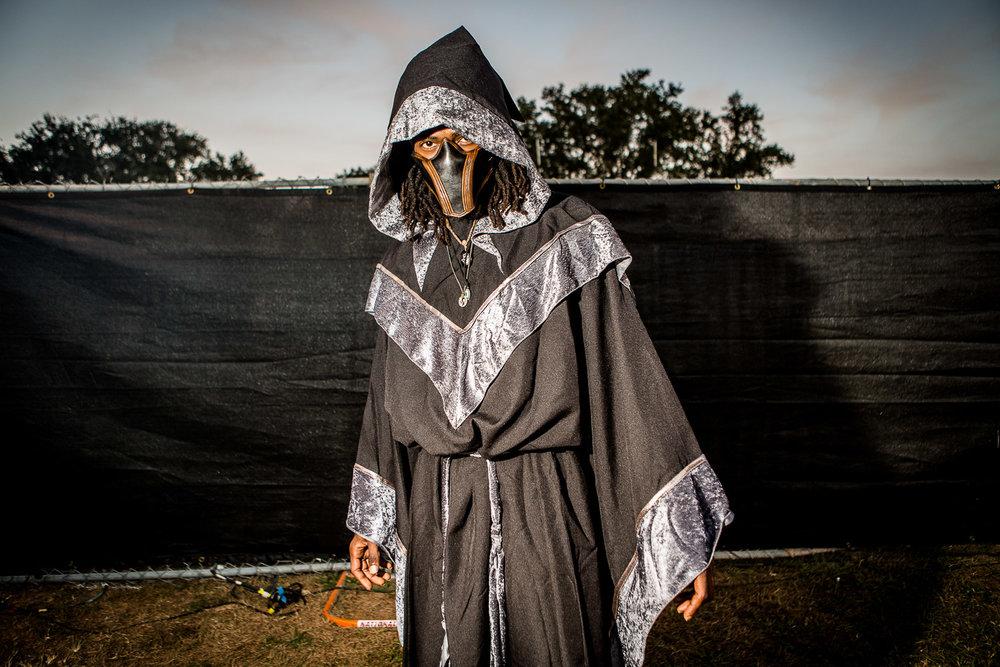Halloween, New Orleans, LA