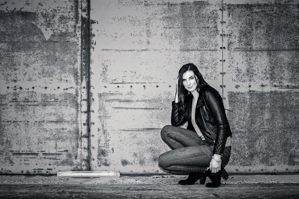 Location: Dunedin Warehouse Precint Model: Jess Pullen Company: Model Citizen PhotographyPhotographer: Hayley Walmsley Editor: Hayley Walmsley ©Hayley Walmsley