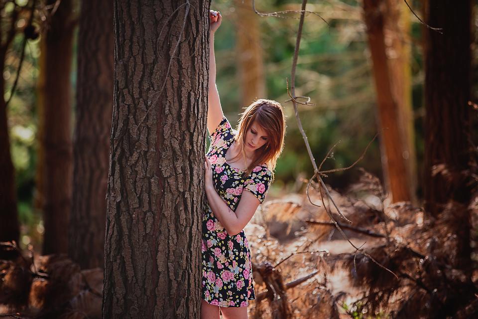 Bottlelake Forest, Burwood