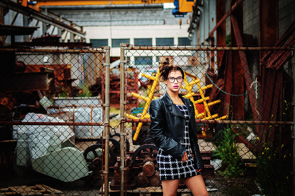 model citizen photography- kopare williams - urban - dunedin nz - dunedin portraits -dunedin commercial photography - otago - hayley walmsley