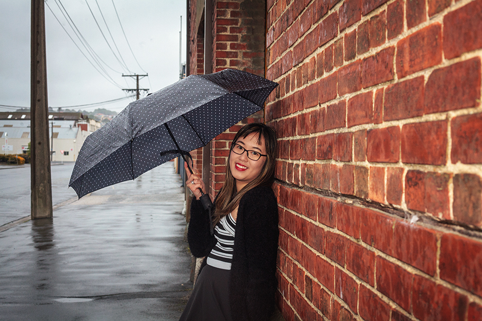 What to do when it rains on the day of your photoshoot - model citizen - new zealand - Dunedin - Portrait photographer - industrial photoshoot - dunedin family photographer - family photoshoot ideas - rain photoshoot ideas