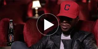 Beck's Artist Series: Kid Cudi