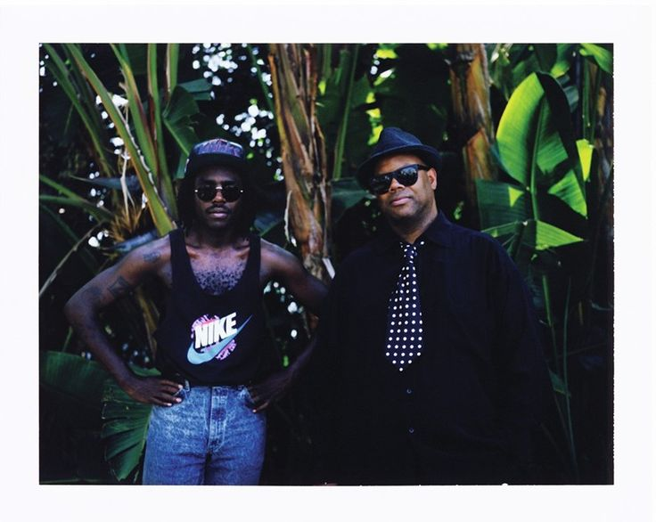 Dev Hynes x Jimmy Jam - Dazed