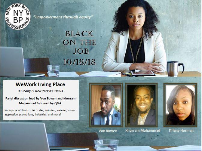 Black On the Job.JPG