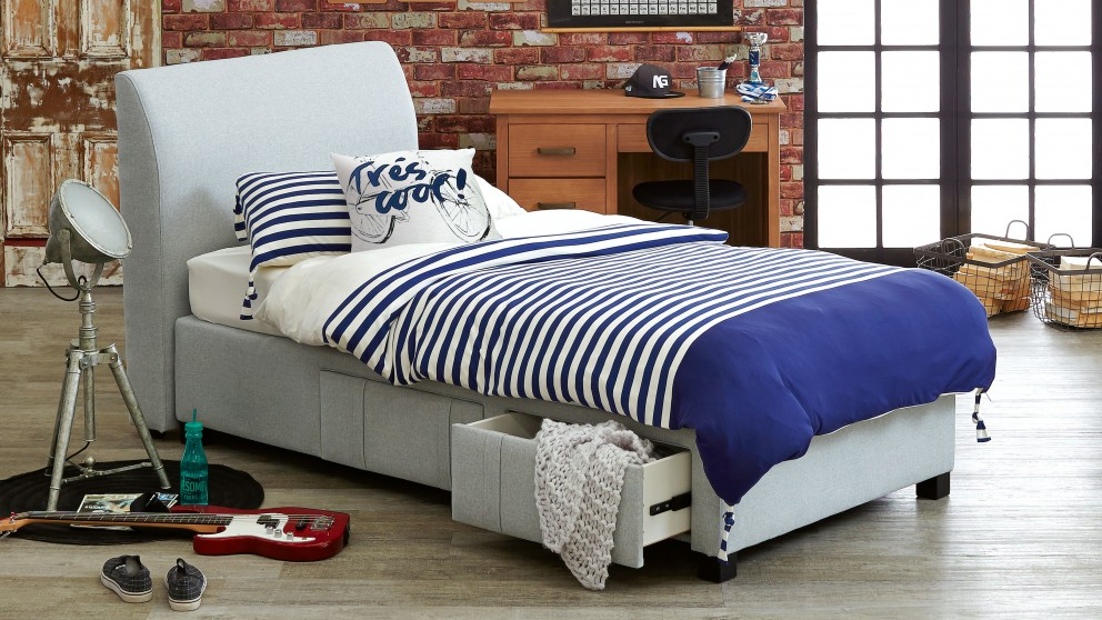 Coastal King Single Bed Frames How To Hq
