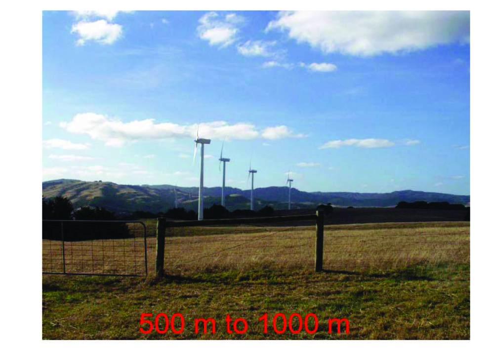 Toora Windfarm - Toora, Victoria