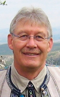Dennis Williamson, Director, Scenic Spectrums