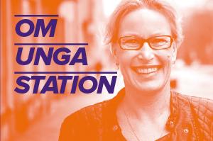 Årets mottagare av överskottet från välgörenhetsstafetten är Unga Station som är Stockholms Stadsmissions hus för barn, unga och familjer som lever i utsatthet. Genom att delta i stafetten stöttar du dem. LÄS MER
