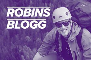 Vi är mycket glada över att kunna presentera äventyraren Robin Trygg som RFS-ambassadör 2018 Läs hans blogg här