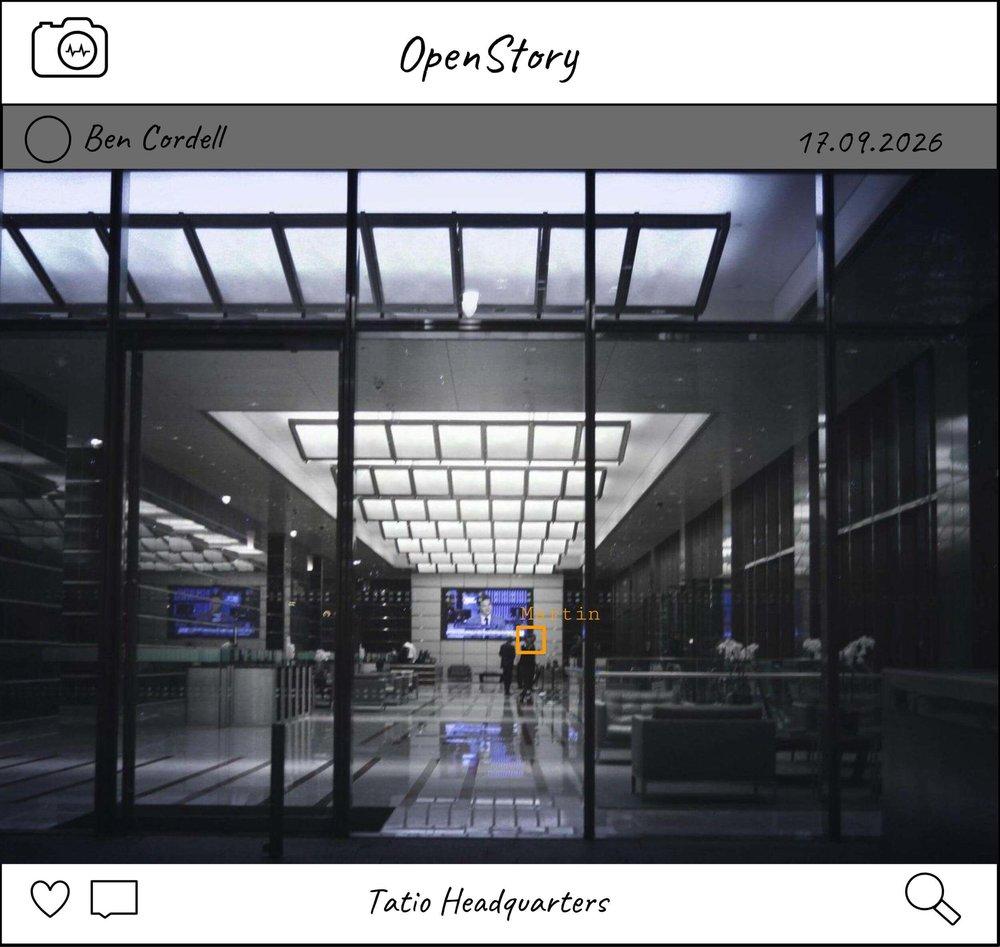 Open Story Six