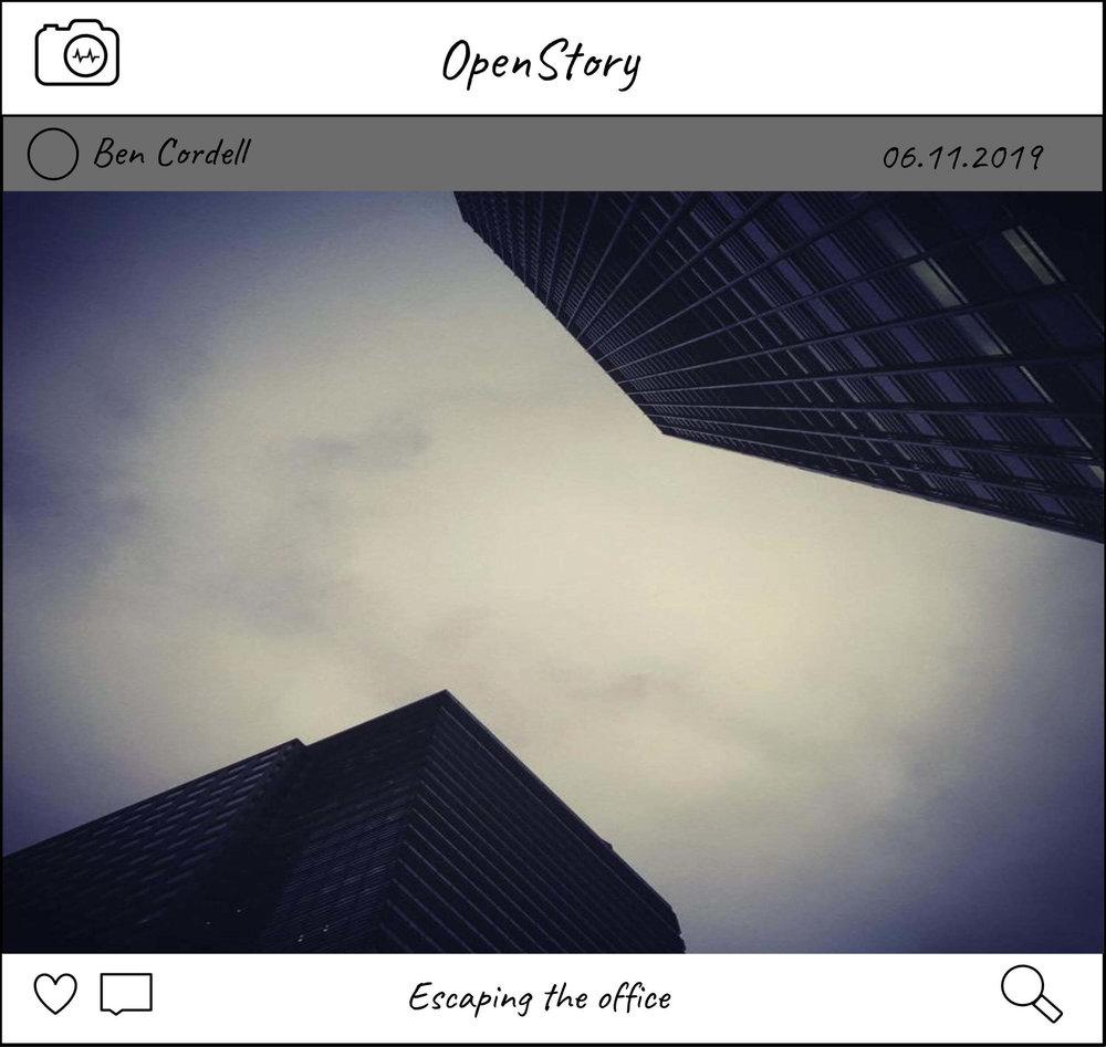 Open Story Three