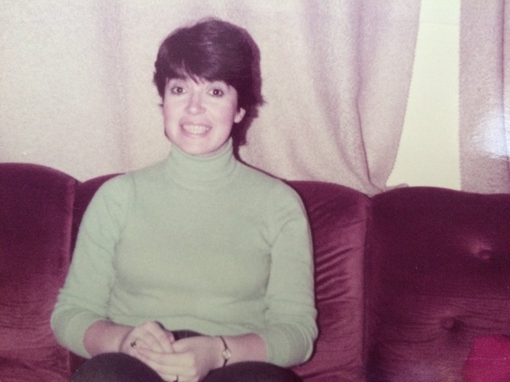 Helen Herzberg Yulia Scharf's aunt.jpg