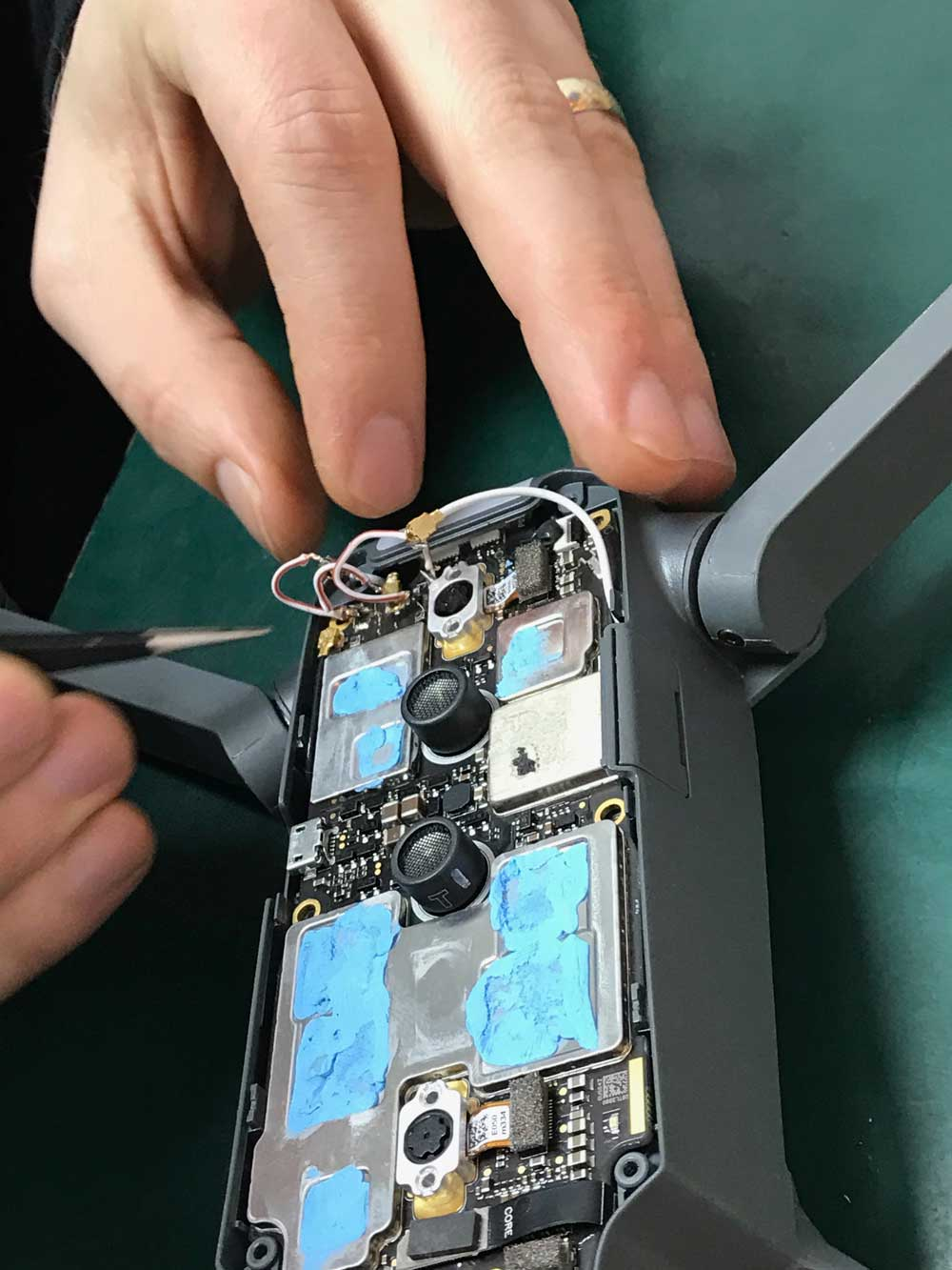 DJI Mavic Pro Repair