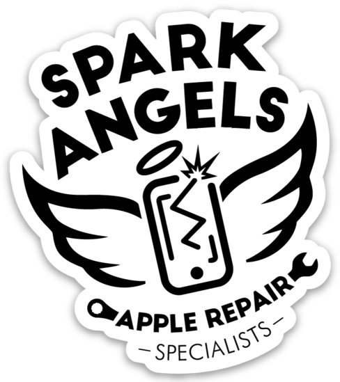 SparkAngels.co.uk - Apple iPhone Repair Specialists Fast!