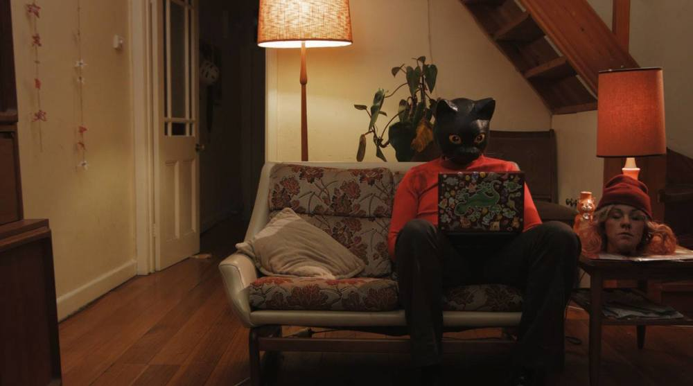 QTPOD EP 31- CAT SICK BLUES