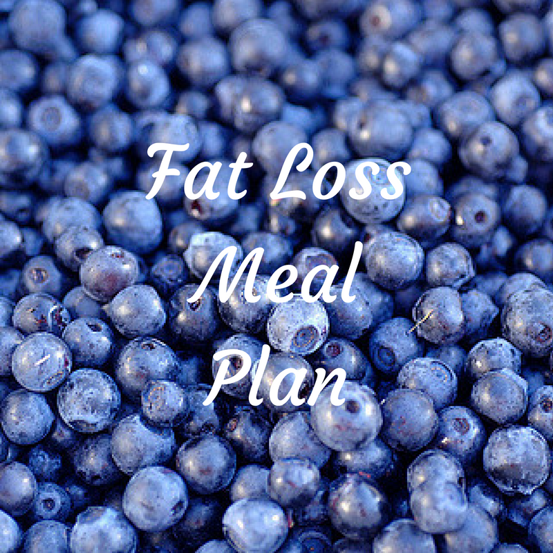 This meal plan is a healthy way to trim down using high fibre foods to keep you full, reduce cravings and to keep blood sugars balanced. It included healthy protein, fats and carbs and you wont starve!