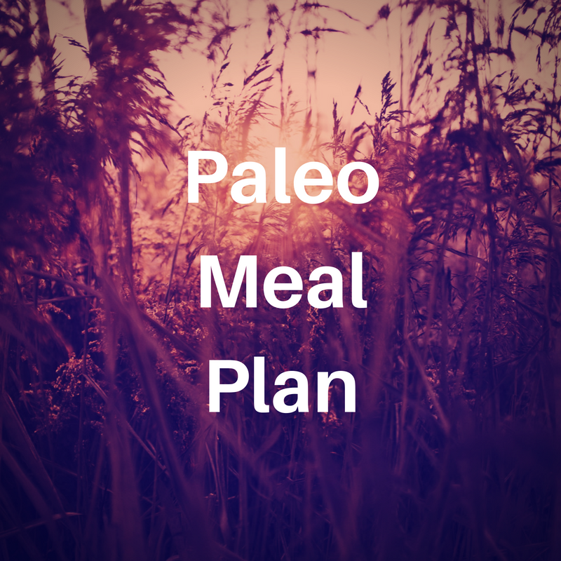 'Paleo' is eating like our ancestors. It's commonly thought of as a diet of lots and lots of meat, but that doesn't have to be the case.