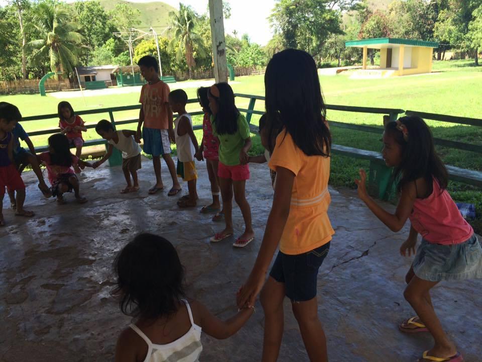 Outreach in Coron village (June 2016).jpg