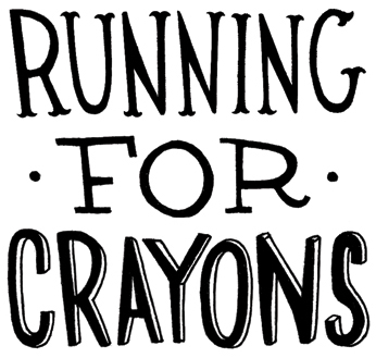 Tilly AKA Running For Crayons | Freelance Illustrator