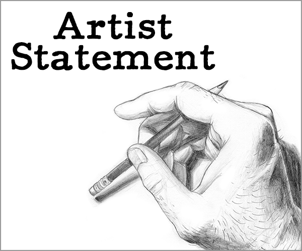 Rock of Pages   #23 Artist Statement  Writer's block has struck Lee and he admits that he has no idea what he's doing. NSFW.   Read More >