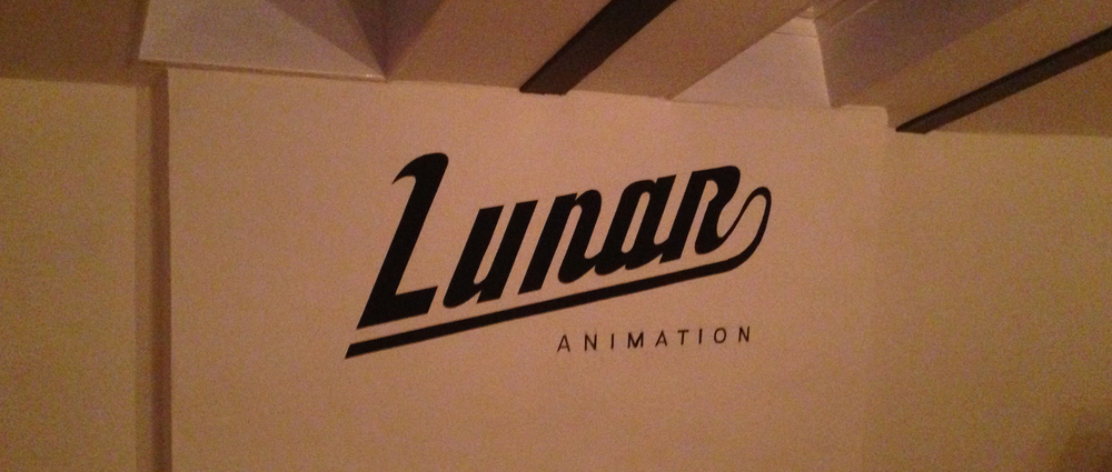 Lunar Animation Revealed