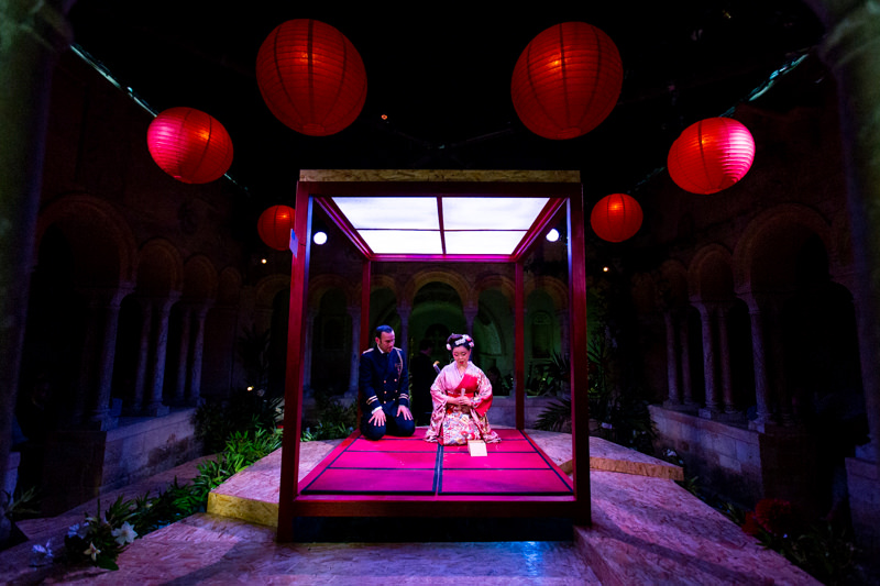 Madam Butterfly, click image to view photos
