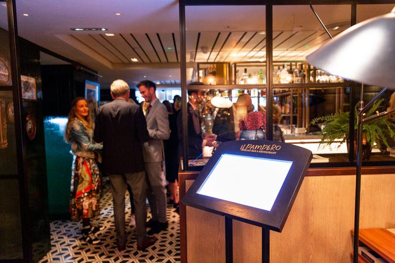 Belgravia Magazine Event, click image to view photos