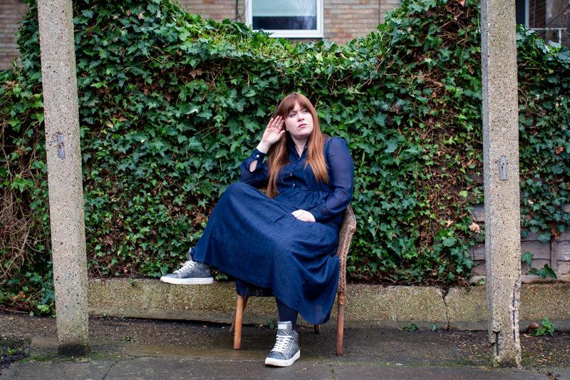 Jess Portrait, click image to view photos