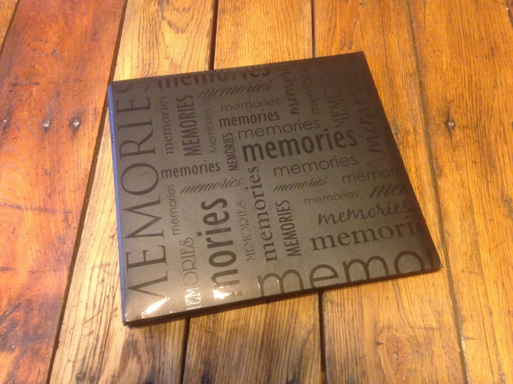 Example Photo Guest Book