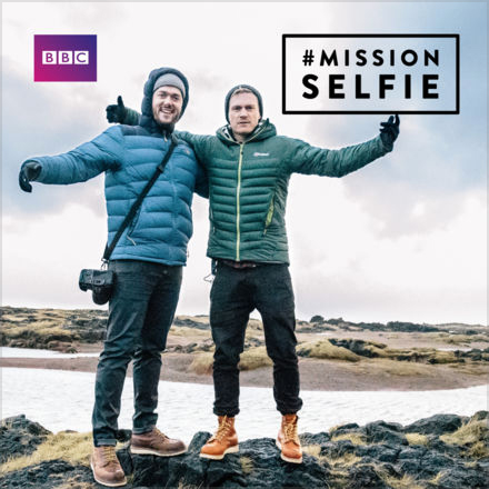 Mission Selfie - BBC Worldwide's First Ever Digital Commission
