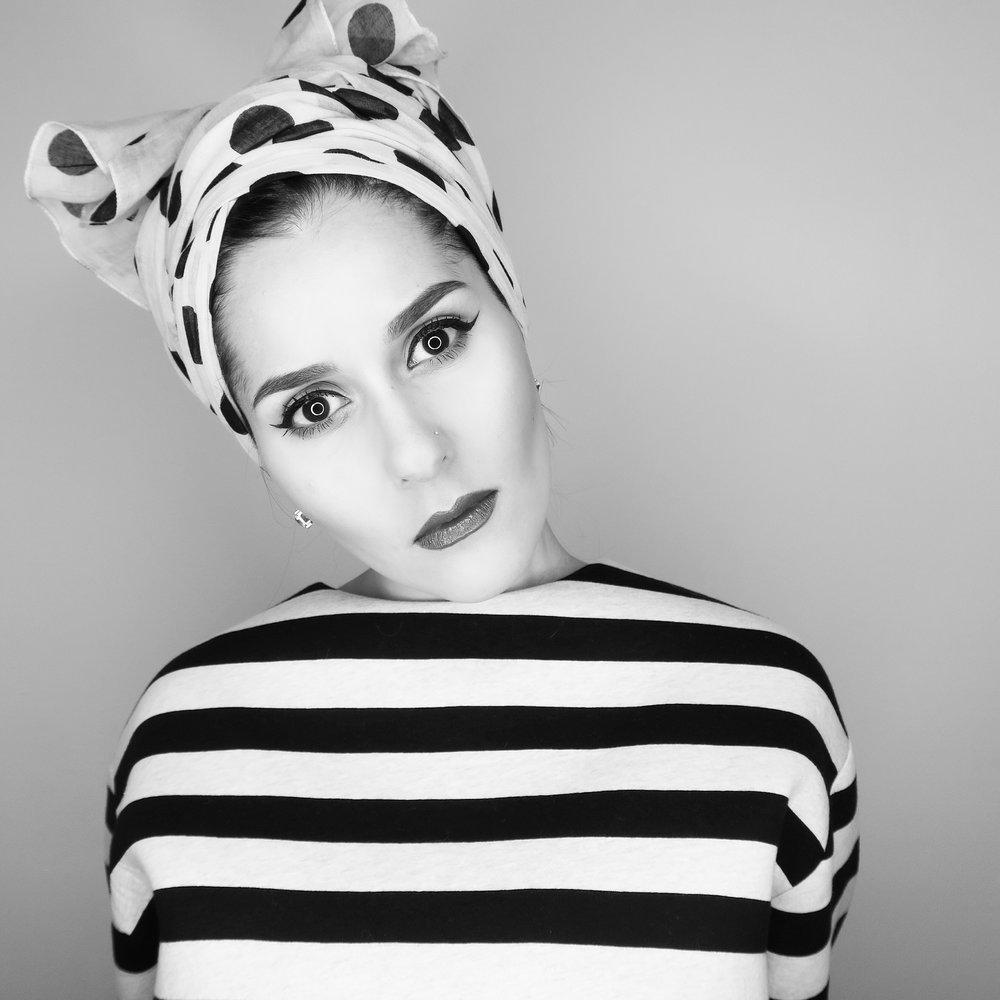 Dina Tokio | #YourAverageMuslim - The Series