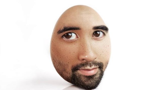 Let's get this egg to 200 likes.🥚😅😂