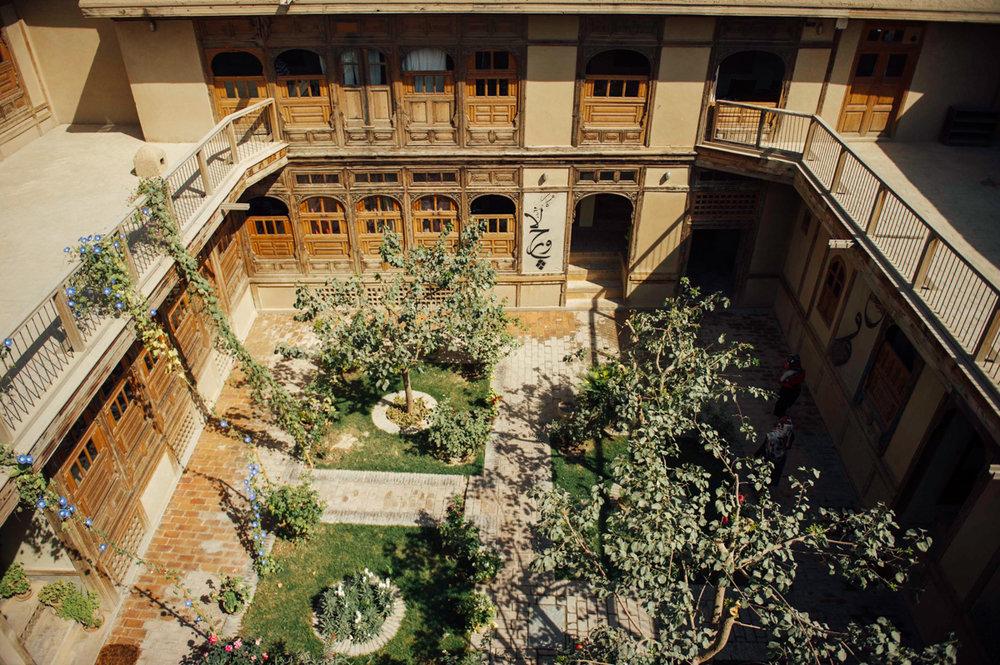 Murad Khani - Turquoise Mountain Institute