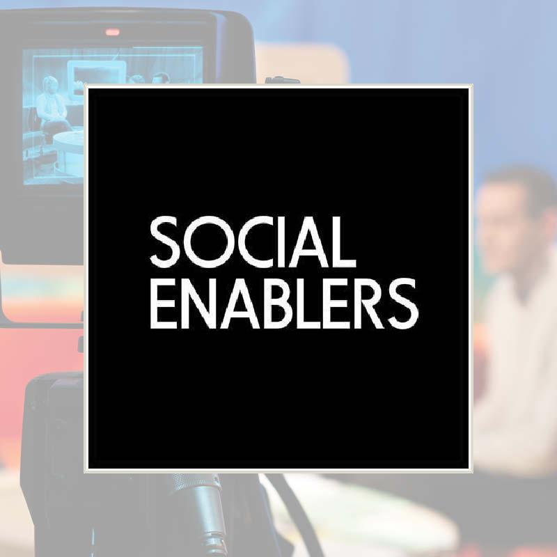 Social Enablers 100