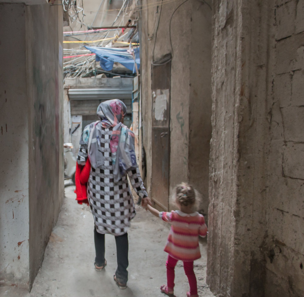 syrian refugee ethical craftsmanship