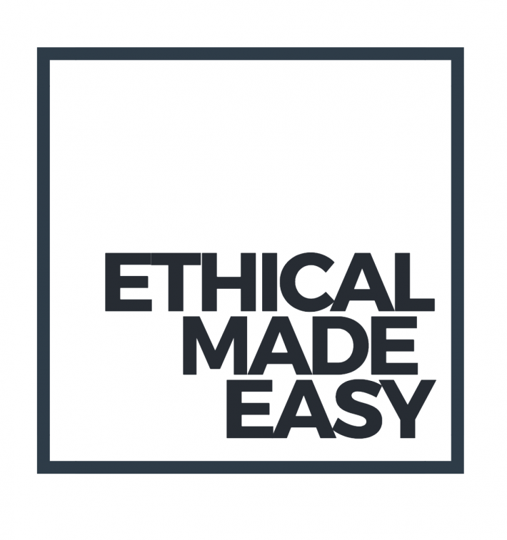 Ethical Made Easy - Artisan & Fox
