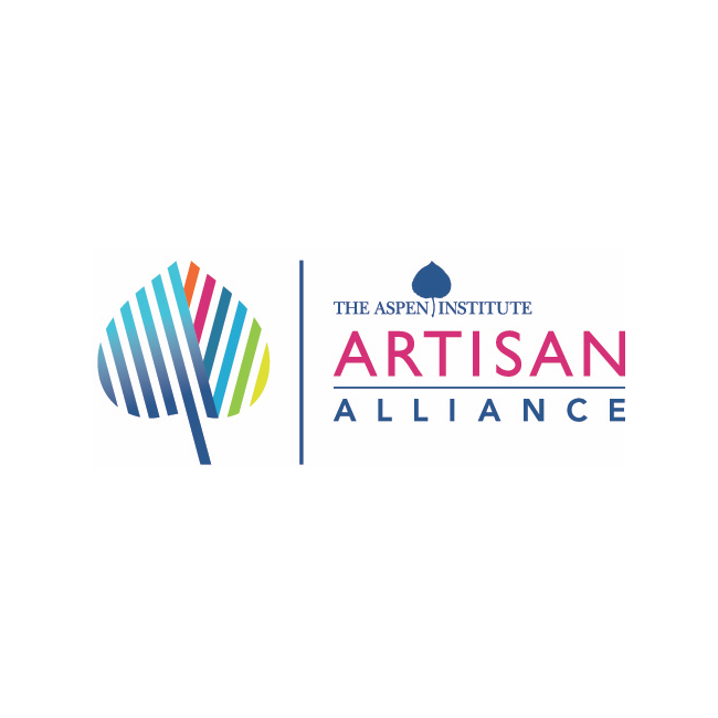 - We're also a part of Aspen Institute's Artisan Alliance. The Alliance is a platform for organizations working at different points in the artisan value chain, from artisan business owners to non-profits, corporations, government agencies.