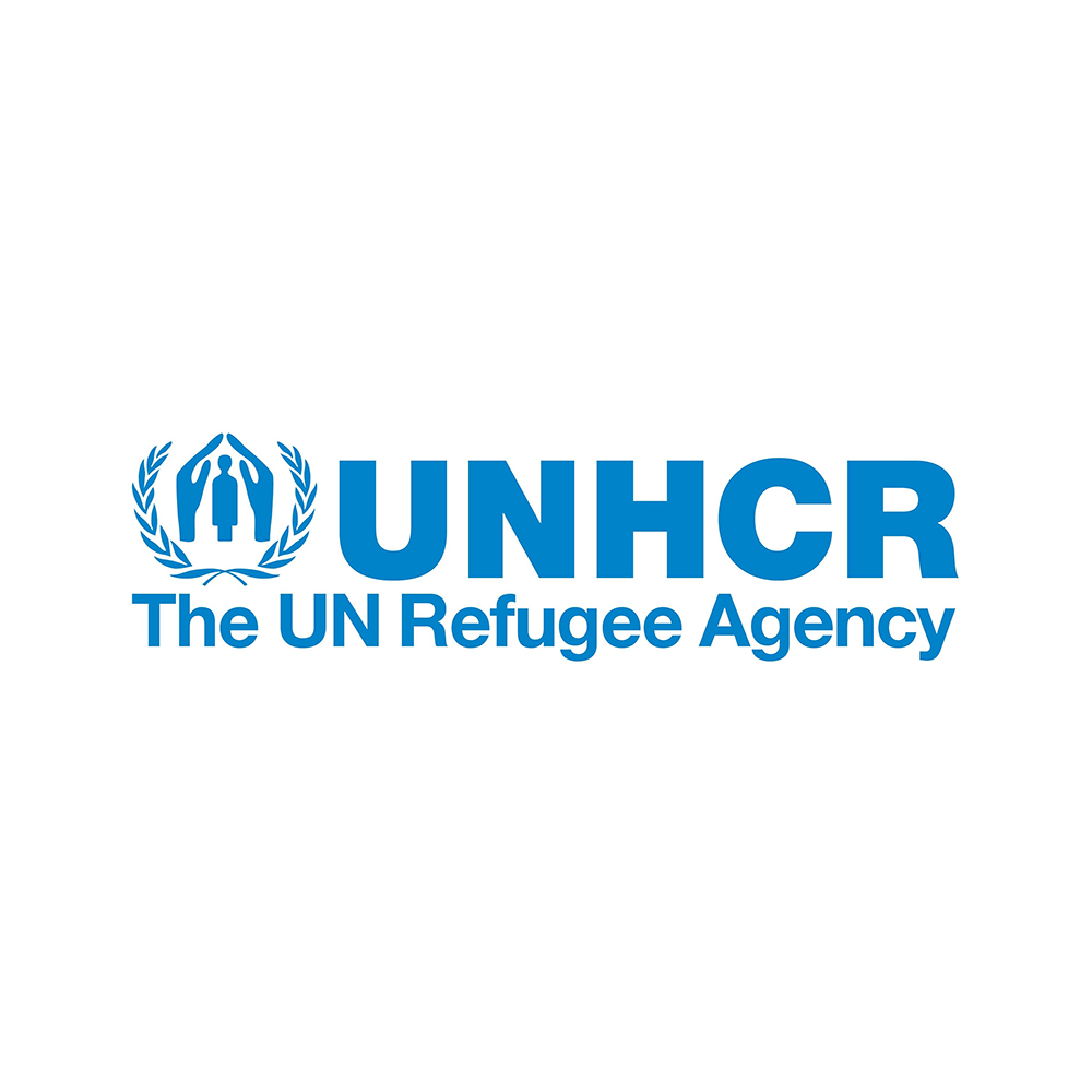 - We're privileged to be part of the UNHCR #WithRefugees Coalition, a global network of 300+ universities, foundation, companies and organisations dedicated to the refugee cause.