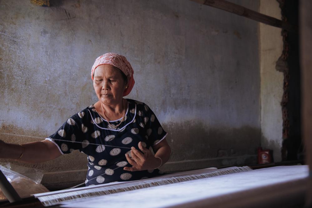 Women Artisans vietnam