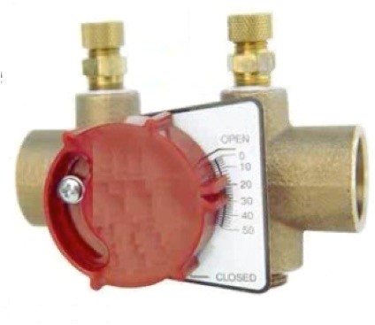 Hydronic Balancing Part 5 Types Of Balancing Products