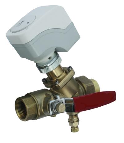 pressure-independent-control-valve