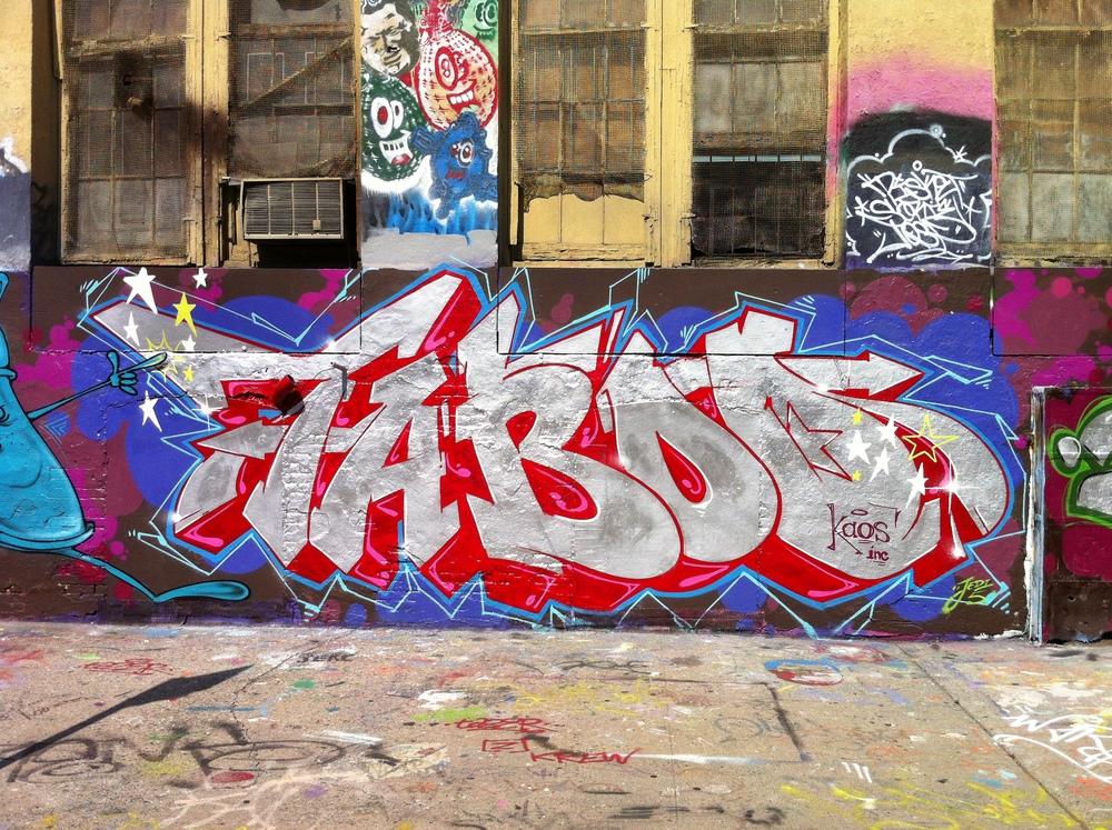 street art nyc 409