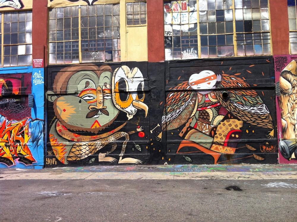 street art nyc 430