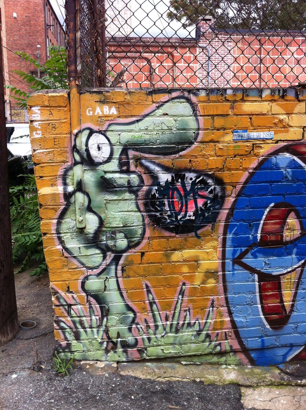 street art 3206