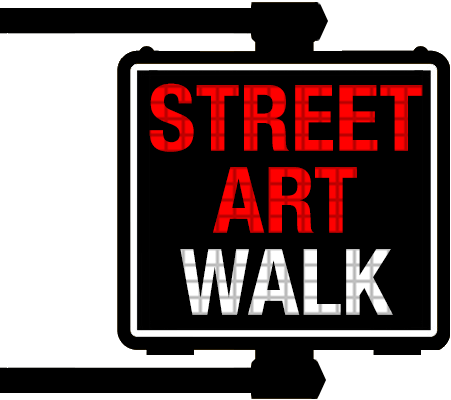 Street Art Walk (CLOSED)