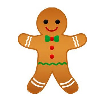 Image result for the gingerbread man