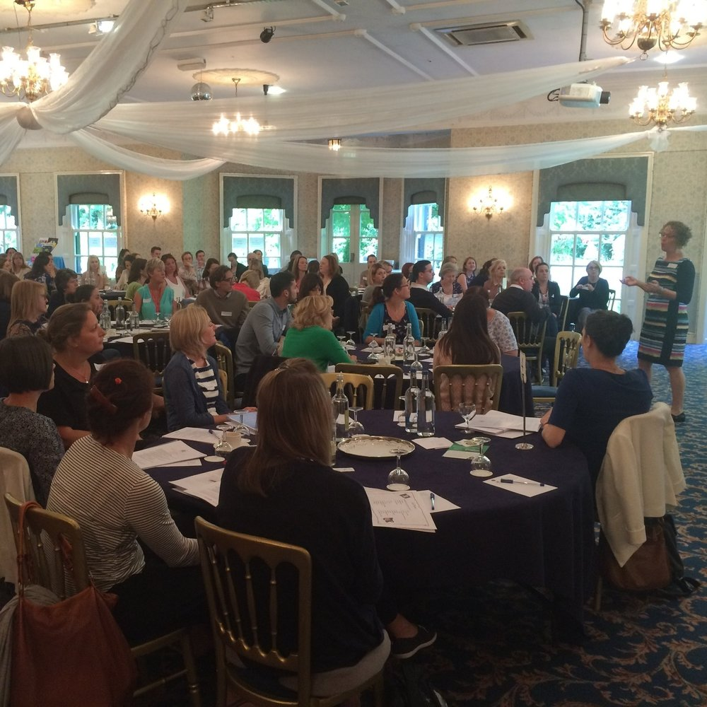 Primary Languages Conference 2018 - save the Date: 21/06/18Venue:Statham Lodge Hotel, Lymm, Cheshire