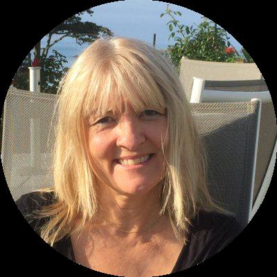 #4 Suzanne O'Farrell - Revitalising Secondary MFL