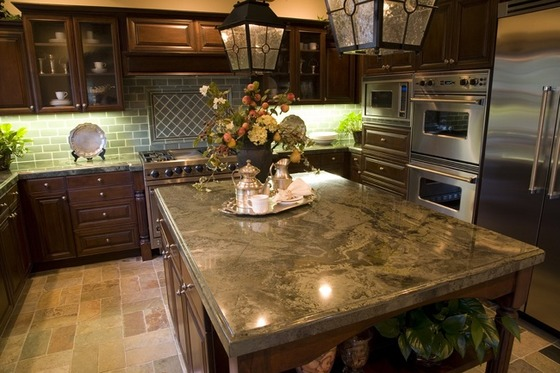 Granite Is An Excellent Choice For Countertop Material Because It Is  Extremely Durable, Making It A Great Investment During A Bathroom Or Kitchen  Remodel.