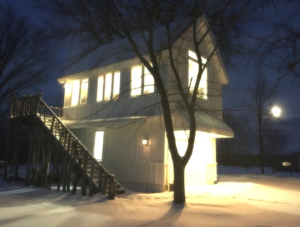Philip Stahl, AIA -Architecture Studio- Hawley MN